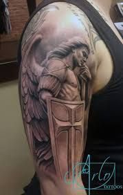 Image result for sheepdog protector tattoo