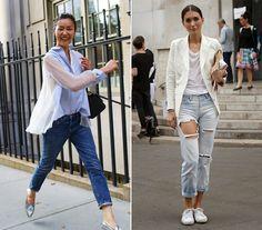 Ők a legstílusosabb nők az utcáról: 6 tipp, amit less el tőlük!: A divathetek jó alkalmat jelentenek arra, hogy felturbózd a stílusod, és elless néhány hasznos fogást másoktól.