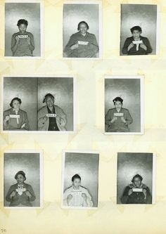 In the wake of Rosa Parks's death, a mug shot of her taken during the Montgomery bus boycotts accompanied most media accounts of the civil rights pioneer's life. That 1956 photo (and a similar one of Martin Luther King, Jr.) was discovered last year by a deputy cleaning out a Montgomery County Sheriff's Department storage room. Turns out that Alabama basement contained about 100 other historic booking photos taken at the time of the Parks arrest and, five years later, during a Freedom Riders ...
