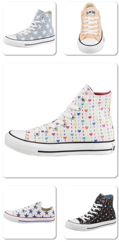 5c689aa59ce8 104 Best If I had enough Converse I would wear a different pair ...