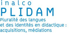 Pluralité des langues et des Identités : Didactique, Acquisition, Médiations (PLIDAM)