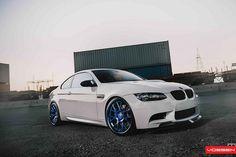 BMW M3 - VVSCV2   Flickr - Photo Sharing!