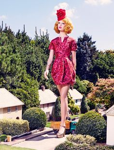 1000 images about attack of the 50ft woman on pinterest for 50ft garden design