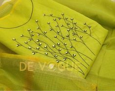 Handworked Salwar kerala Indian salware suits Click visit link above for more info Classic Indian salwar kemeez Click above VISIT link for more info Embroidery On Kurtis, Hand Embroidery Dress, Kurti Embroidery Design, Embroidery Neck Designs, Embroidery Works, Indian Embroidery, Embroidery Fashion, Hand Embroidery Patterns, Beaded Embroidery