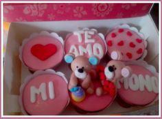 #cupcakes #lima #peru #ositos
