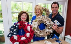 Renee Lawless Interview - Home & Family - Video