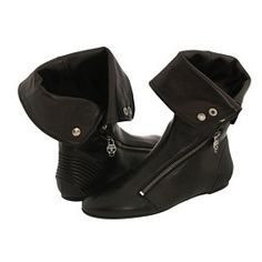 unique boots