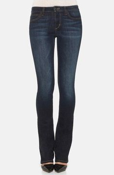Joe's Bootcut Jeans (Rikki) BRAND NEW & the BEST price i've seen! These jeans flatter everyone!