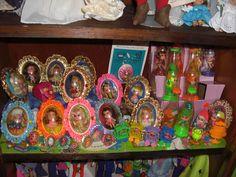 vintag doll, 60s 70s5, memori grow, liddl kiddl, 50s 60s, sweet treats, childhood memori, childhood collect