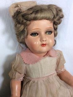 "Rare Antique French Doll ""Poupee Bella"" In Original Box & Dress in Куклы и мягкие игрушки, Куклы, Антикварные (до 1930 г.) | eBay"