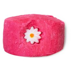 Creamy Candy Bubble Bar: Lie back into sweet, frothy and fluffy bubbles that smell like delicate vanilla candies and cotton candy with this solid bubble bath.