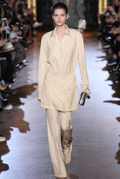 Stella McCartney Fall 2015 Ready-to-Wear Fashion Show - Katlin Aas (IMG)