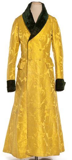 Robe De Chambre Homme on Pinterest  Peignoir Homme, Robe De Chambre