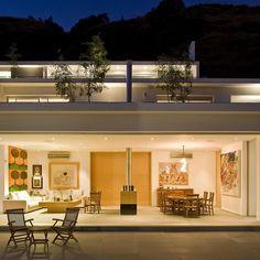 Mountain House by Agraz Arquitectos Location: Santa Anita Golf Club. Tlajomulco #Jalisco #Mexico by _archidesignhome_