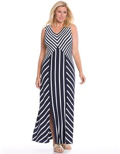 00936e06ddff Lane Bryant. Plus Size Long DressesPretty Summer ...