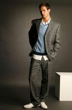 Formal Men's Suit Fashions 2014 Latest Mens Fashion | Latest Mens