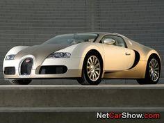 Bugatti Veyron (2009)