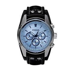 b9996242ea9eb Fossil Herren-Uhren CH2564 Fossil Uhren, Fossil Chronograph, Gents Watches,  Man Watches