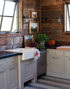 Rustic Style - A Guide to Identifying Your Home Décor Style