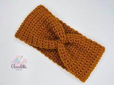 # Crochet patterns easy to crochet Simple X-Twist headband / crochet . # Crochet patterns simply crochet Simple X-Twist headband crochet / Beginning … – – # Beginni Bandeau Torsadé, Bandeau Crochet, Headband Crochet, Knitting Projects, Crochet Projects, Knitting Patterns, Crochet Patterns, Knitting Ideas, Free Knitting