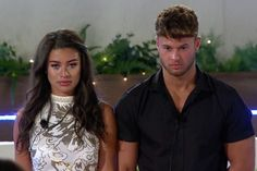 Love Island Couple 'Split' Within A Week Of The Show Ending - http://buzznews.co.uk/love-island-couple-split-within-a-week-of-the-show-ending -