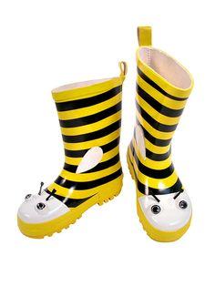 Bumble Bee Kitchen Decor   Bumble Bee Rain boot