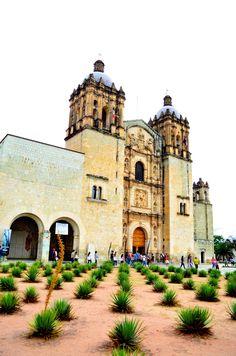 Oaxaca Mexico                                                                                                                                                     More