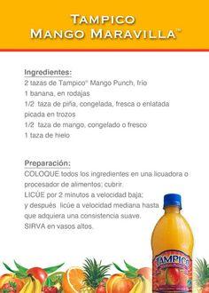Tampico Mango Maravilla™