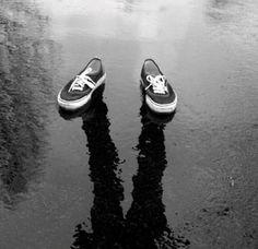 Montage photo #ombre #reflet