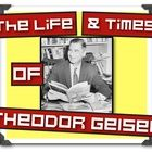 Theodor Geisel research information about him and then the students write a chronological biography.
