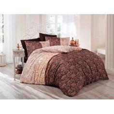 Una dintre cele mai de lux  este gama Satin Bumbac , cunoscuta si ca Satin Deluxe. Lenjeriile din aceasta gama ofera un confort exceptional datorita materialului de inalta calitate si foarte fin la atingere. De asemenea, tesatura este foarte rezistenta atat la rupere cat si la decolorare, imprimeul fiind realizat cu o tehnologie de ultima generatie. Comforters, Blanket, Bed, Satin, Furniture, Home Decor, Creature Comforts, Quilts, Decoration Home