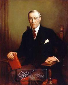 Agosto 27 de 1913  | Woodrow Wilson informa al Congreso que su intervención amistosa en México ha fracasado. Iniciará una nueva etapa de relaciones diplomáticas. |   #Memoria #Politica de #Mexico | http://memoriapoliticademexico.org/Efemerides/8/27081913.html