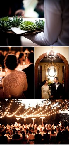 lovely venue: Wedding Venue: The Paramour Mansion at the Canfield-Moreno Estate in Silver Lake, Los Angeles, California