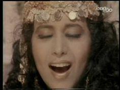 Ofra Haza - Im Nin' Alu (1987)