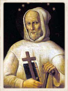 Santa María, Madre de Dios y Madre nuestra: San Bruno, 6 de Octubre