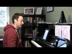 Teaching Boys Piano - Repertoire Ideas - Creative Music Education