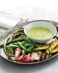 Bobby Flay never met a chile he didn't like. Here, he uses jalapeños in a versatile dressing that's as good on delicate greens as it is on grilled vegetables, fish or meat. More Salad Dressing Recipes More Recipes by Bobby Flay Vinaigrette Salad Dressing, Salad Dressing Recipes, Chicken Salad Recipes, Salad Dressings, Miso Dressing, Healthy Salads, Healthy Eating, Healthy Recipes, Sauces