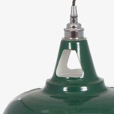 Vienna Industrial Pendant Lamp - alt_image_one