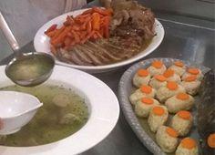 Aprenda: jantar de Páscoa judaica