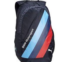 Puma BMW Motorsport Backpack Bmw 030e835c6981d