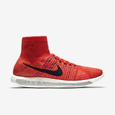 6514bf072 2016-2017 Sale Men Nike Lunarepic Flyknit University Red Total Crimson  Racer Blue Black 818676