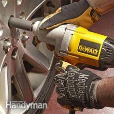 13 Cool Tools Every Shop Needs: A garage mechanic's wish list