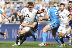 Inghilterra, David Wilson ha già finito il suo Sei Nazioni - On Rugby