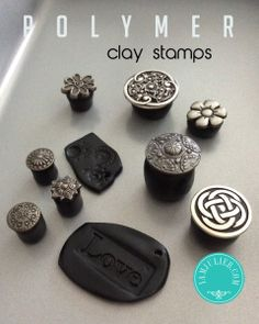 Make your own stamps