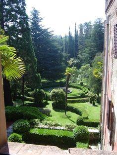 Sarteano castle rental