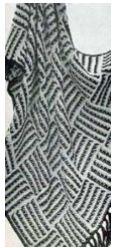 Sweet Nothings Crochet: BANDS OF STEEL JAMAICAN AFGHAN