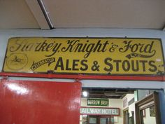 Browse our selection of Vintage Advertising Signs. Vintage Advertising Signs listed on the UK's leading antiques directory. Vintage Advertising Signs, Vintage Advertisements, Industrial Signs, Knight, Ford, Enamel, Antiques, Antiquities, Vitreous Enamel
