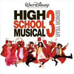 High School Musical 3 | High School Musical 3: Senior Year (korean Subtitle) - Dramastyle