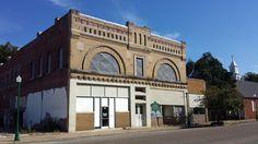 Bank of Osceola in Mississippi County, Arkansas