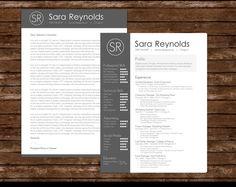 Resume & Cover Letter Writing & Design